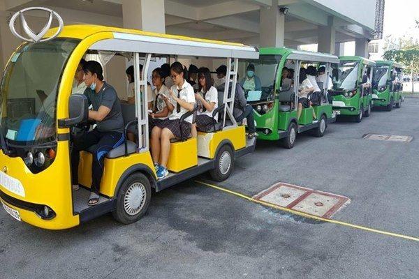 Xe điện đang dần phổ biến ở Việt Nam nhưng giá bán xe điện du lịch vẫn khiến nhiều người băn khoăn