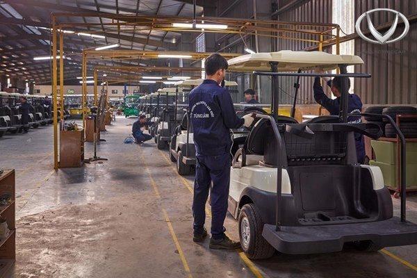 Nên mua xe điện chất lượng có động cơ tốt, nhất là các dòng động cơ nhập khẩu từ Mỹ