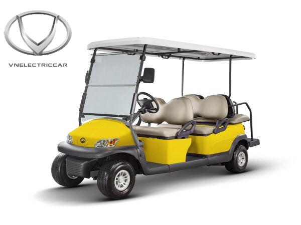xe điện Vn Electric Car