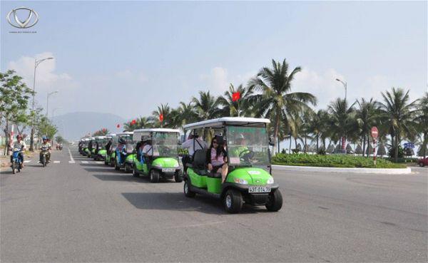 Mua xe oto điện Đà Nẵng
