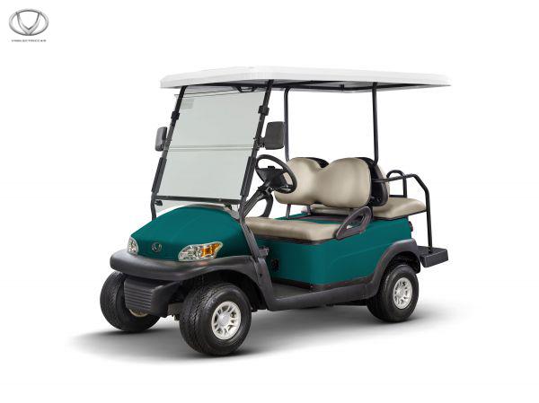 xe buggy sân golf