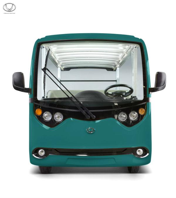 Xe điện buggy 14 chỗ