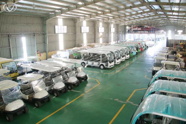 Địa chỉ bán xe ô tô điện tại Hà Nội