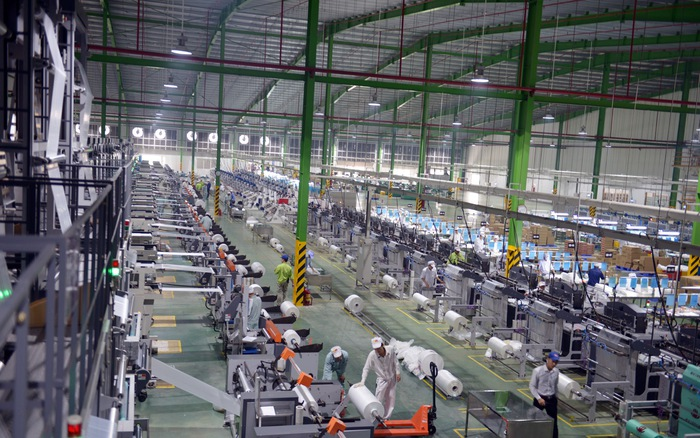 Tùng Lâm vinh dự là đơn vị cung cấp xe điện cho công ty An Phát - Hải Dương