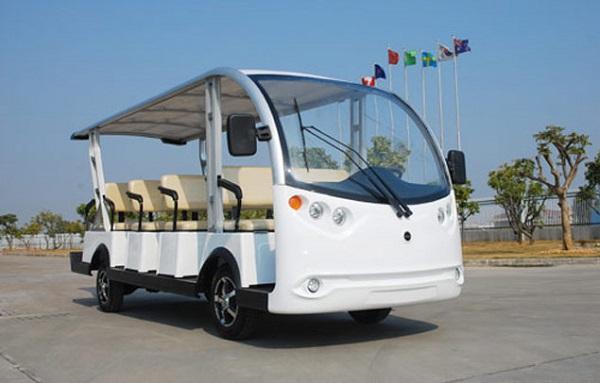 """Top 6 mẫu xe điện """"hút khách"""" mùa du lịch xuân 2019"""