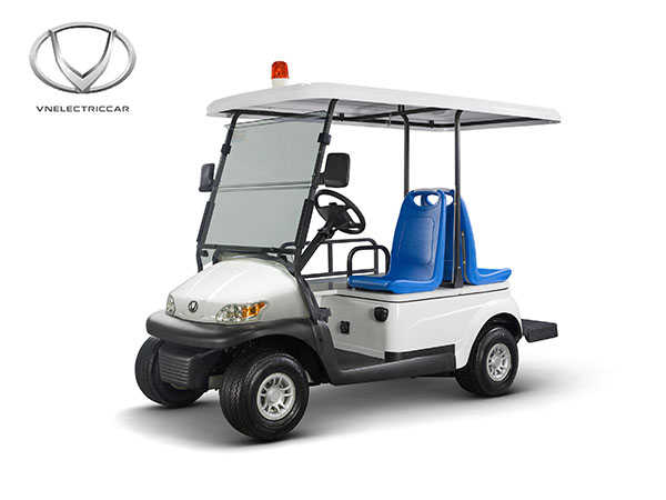 Not to wait now, right from 2006, the brand of Vietnamese electric motor cars has been used