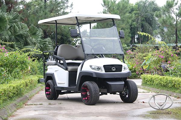 Lựa chọn xe điện sân golf cần chú ý tới những tiêu chí nào?
