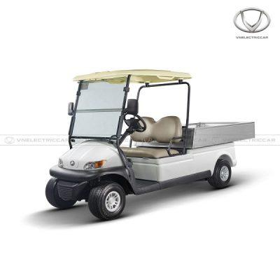 Sạch sẽ, tiện lợi khi sử dụng xe điện chở cơm của Tùng Lâm