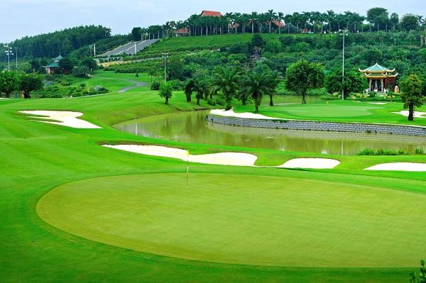 Tiêu chí đánh giá sân golf chất lượng