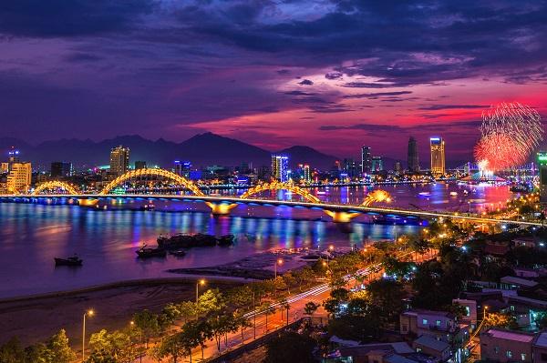 Du lịch 2/9 - Đừng bỏ lỡ Lễ hội Lân sư rồng quốc tế tại Đà Nẵng