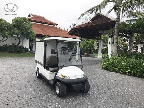 Xe điện chở hàng: Xu hướng mới giúp bảo vệ môi trường