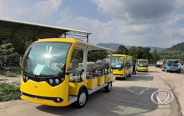 Tại sao nên mua xe điện chất lượng?