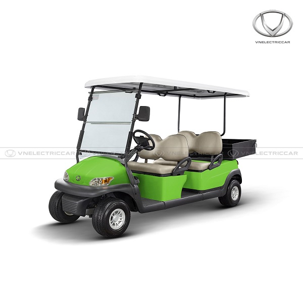 Xe điện chở hàng chính hãng giá tốt của Tùng Lâm được mọi khách hàng ưa chuộng