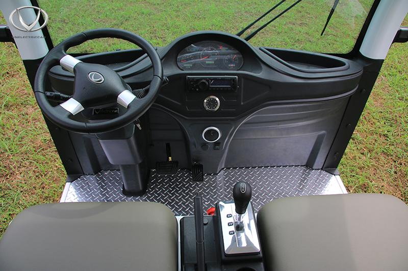 Cách sử dụng xe ô tô điện an toàn