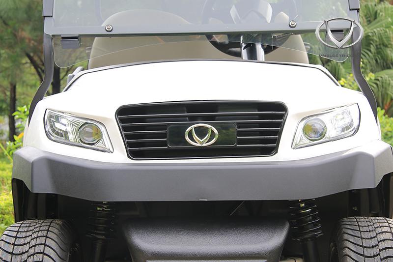 Xe điện sân golf Tùng Lâm