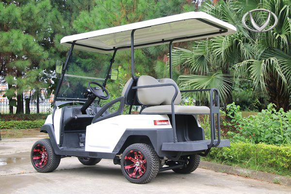 Xe golf chạy điện