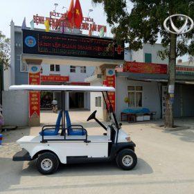 Xe điện Tùng Lâm được ưa chuộng tại các bệnh viện