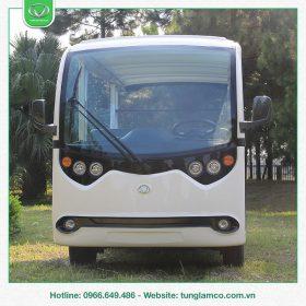 Xe điện du lịch Hà Nội